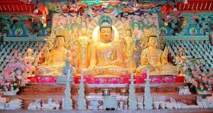 BUDDHAT